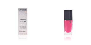 Lancome VERNIS IN LOVE #323-palpitante  6 ml