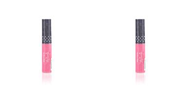 Beter MINNIE brillo de labios con destellos #rosa
