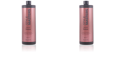 Revlon STYLE MASTERS smooth shampoo for straight hair 1000 ml