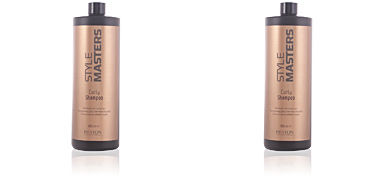 Revlon STYLE MASTERS shampoo for curly hair 1000 ml