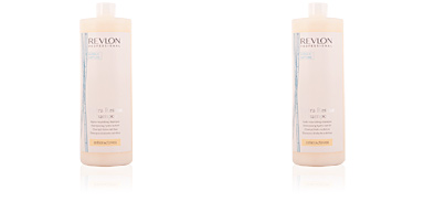 Revlon HYDRA CAPTURE rescue shampoo 1250 ml