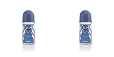 Nivea FRESH ACTIVE deo roll-on 50 ml