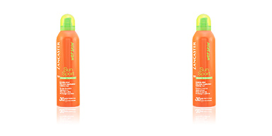Lancaster SUN SPORT invisible mist wet skin application SPF30 200 ml