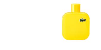 Lacoste EAU DE LACOSTE L.12.12 JAUNE edt vaporizador 100 ml