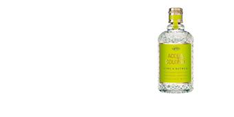 4711 ACQUA woda kolońska Lime & Nutmeg edc spray 170 ml