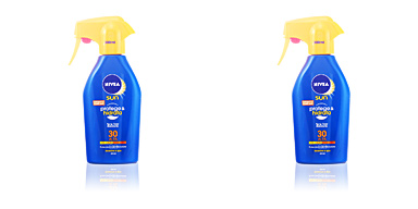 Nivea NIVEA SUN protector hidratante zerstäuber SPF30 300 ml