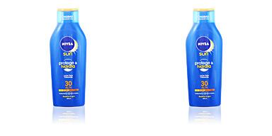 Nivea NIVEA SUN protector hidratante leche SPF30 400 ml