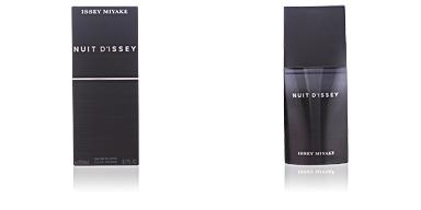 Issey Miyake NUIT D'ISSEY edt vaporizador 200 ml