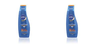 Nivea SUN moisturising lotion SPF50+ 200 ml