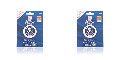 The Bluebeards Revenge THE ULTIMATE moustache wax 20 ml