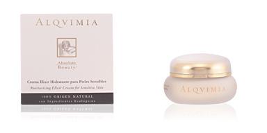 Alqvimia ABSOLUTE BEAUTY moisturizing elixir cream sensitive skin50ml