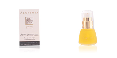 Alqvimia ABSOLUTE BEAUTY extract for acneic prone skin 30 ml