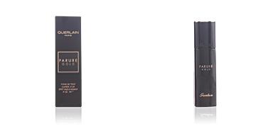 Guerlain PARURE GOLD fdt fluide #03-beige naturel 30 ml