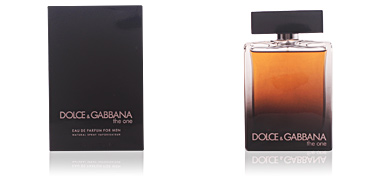 Dolce & Gabbana THE ONE MEN edp vaporizador 150 ml
