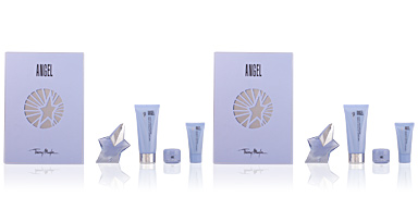 Thierry Mugler ANGEL COFFRET 4 pz