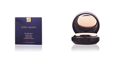 Estee Lauder DOUBLE WEAR makeup to go liquid compact #3C2-pebble 12 ml