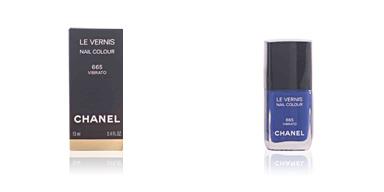 Chanel LE VERNIS #665-vibrato 13 ml