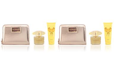 Versace YELLOW DIAMOND LOTE 3 pz