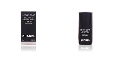 Chanel BRILLANCE ET SÉCHAGE RAPIDE #le top coat 13 ml