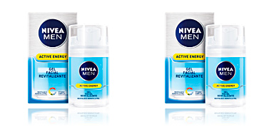 Nivea MEN SKIN ENERGY Q10 hidratante express 75 ml