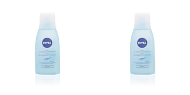 Nivea VISAGE soft eye makeup remover 125 ml