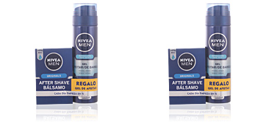 Nivea MEN ORIGINALS LOTE 2 pz