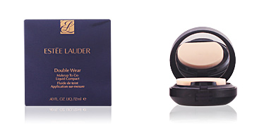 Estee Lauder DOUBLE WEAR makeup to go liquid compact # spiced sand 12 ml
