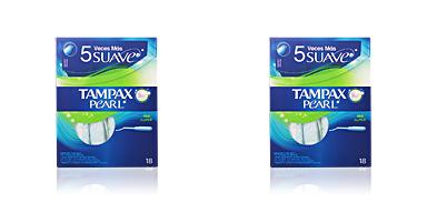 Tampax TAMPAX PEARL tampón super 18 uds