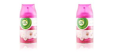 Air-wick AIR-WICK FRESHMATIC TOUCH LUXURY recambio #lirio luna 250 ml