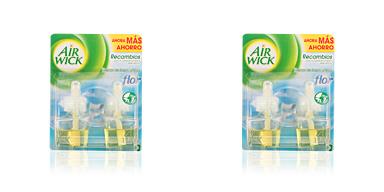 Air-wick AIR-WICK AMBIENTADOR ELECTRICO RECAMBIO SET 2 pz