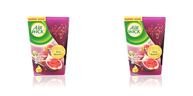 Air-wick AIR-WICK ambientador kerze perfumada decorada #dulce higo