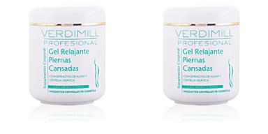 Verdimill VERDIMILL PROFESIONAL gel piernas cansadas 500 ml
