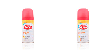 Autan AUTAN repelente mosquitos spray seco 100 ml