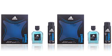 Adidas FRESH IMPACT SET 2 pz