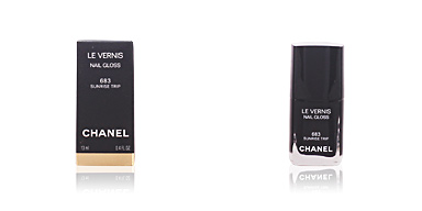 Chanel LE VERNIS #683-sunrise trip 13 ml