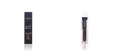 Guerlain LE ROUGE DELICIEUSEMENT BRILLANT #007-black perfecto 2,8 gr