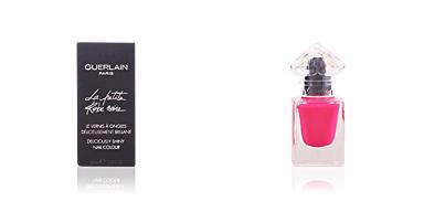 Guerlain LE VERNIS DELICIEUSEMENT BRILLANT #002-pink tie 8,8 ml