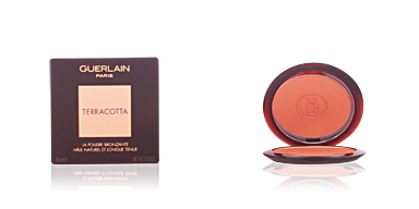 Guerlain TERRACOTTA bronzing powder #02-naturel blondes 10 gr