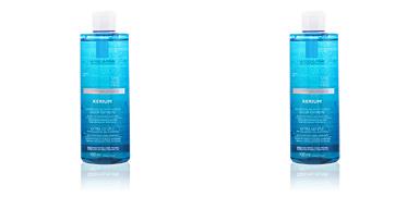 La Roche Posay KERIUM shampooing-gel physiologique doux extreme 400 ml