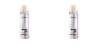 Redken BLONDE IDOL custom-tone #cool or platinum blondes 196 ml
