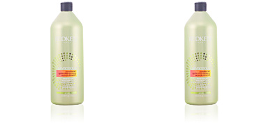 CURVACEOUS curly memory complex conditioner 1000 ml