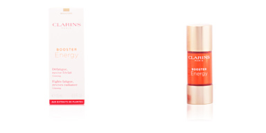 Clarins BOOSTER energy 15 ml