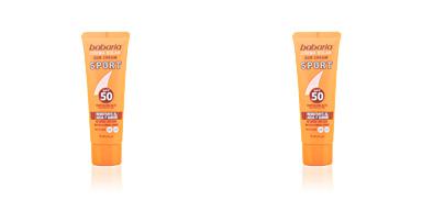 Babaria SOLAR SPORT crema solar SPF50 75 ml