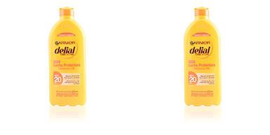 Delial AMBRE SOLAIRE leche protectora SPF20 400 ml