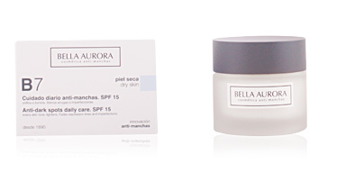 Bella Aurora BELLA AURORA B7 antimanchas regenerador aclarante 50 ml