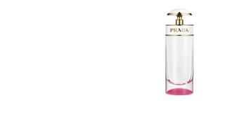 Prada PRADA CANDY KISS edp vaporizador 80 ml