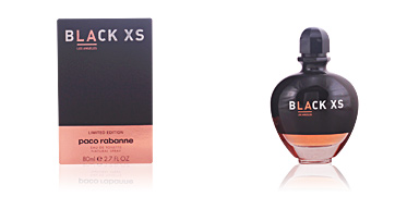 Paco Rabanne BLACK XS LOS ANGELES edt spray 80 ml