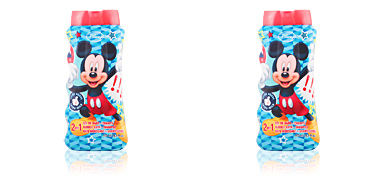 Cartoon MICKEY 2en1 gel & champú 475 ml