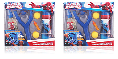 Marvel SPIDERMAN LOTE 4 pz