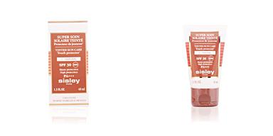 Sisley SUPER SOIN SOLAIRE visage SPF30 #natural 40 ml